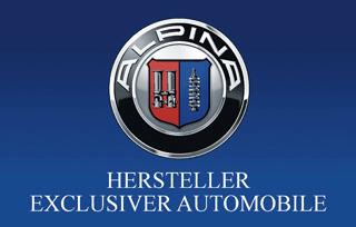 Alpina - Hersteller exclusiver Automobile