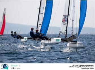 Crew- und Bootswechsel bei Theresa Löffler und Lena Stückl
