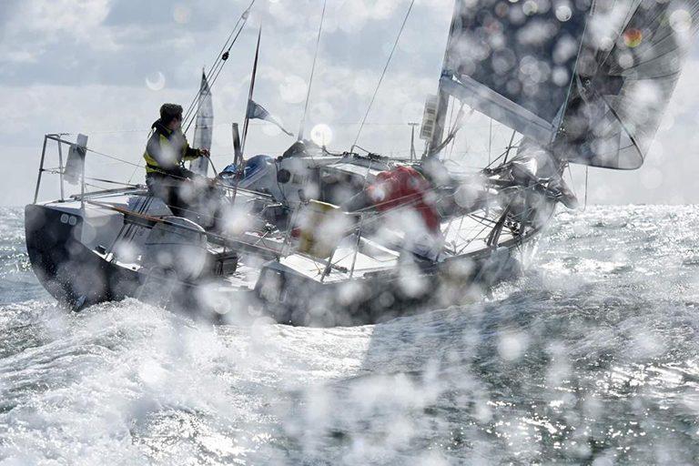 Offshoreresultate DTYC Mitglieder