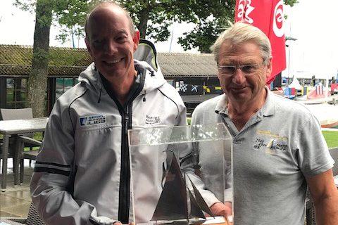 Finale DTYC Day Race Serie - Rainer Nothhelfer sichert sich den Clubmeister-Titel