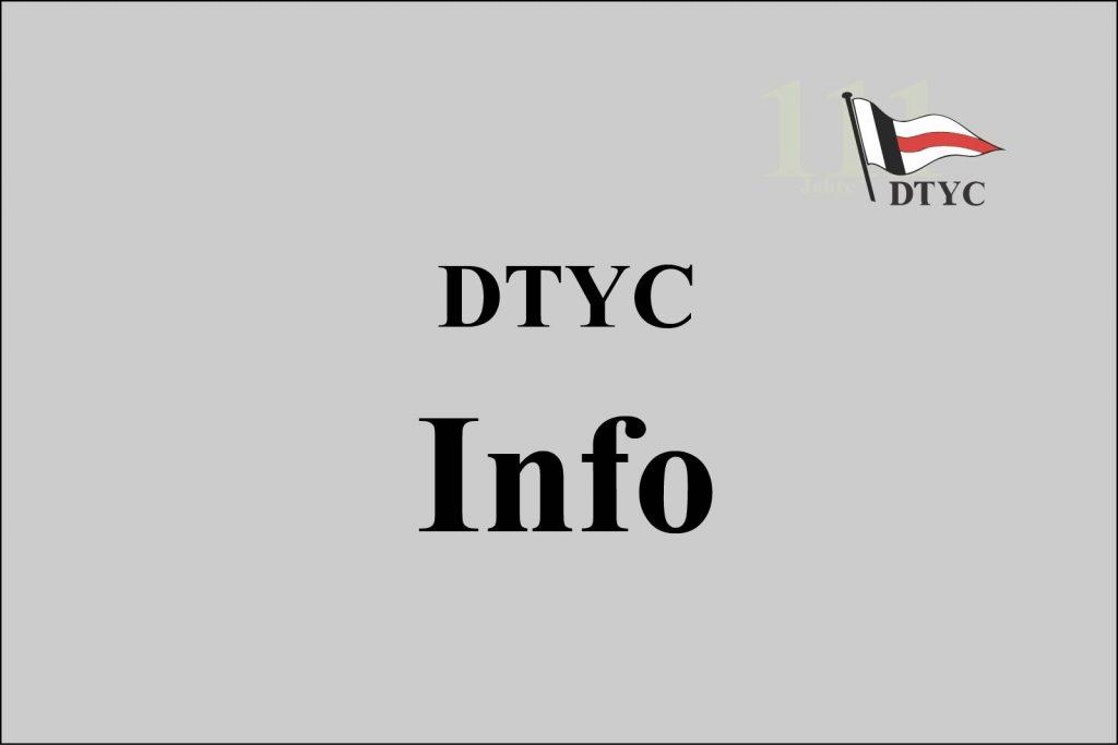DTYC  Info - Kranen