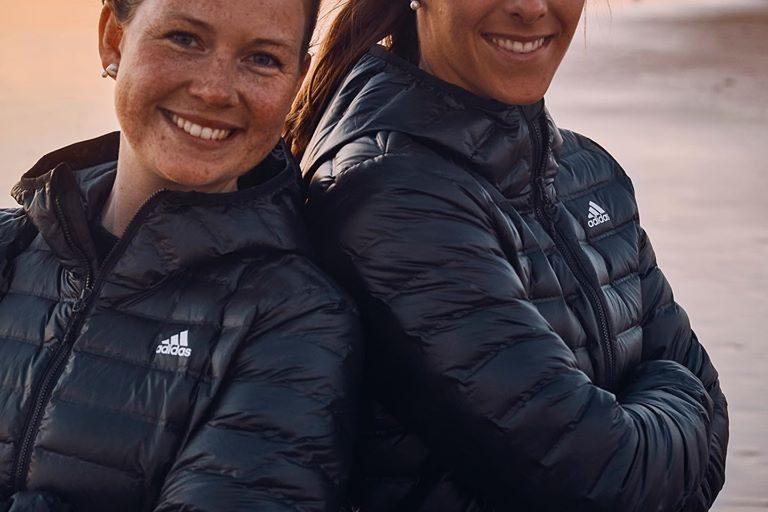 Olympia auf 2021 verschoben - Was machen Nadi Böhm und Ann-Christin Goliaß in der derzeitigen Situation?
