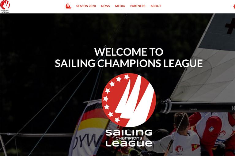 DTYC richtet den Qualifier zur Sailing Champions League aus