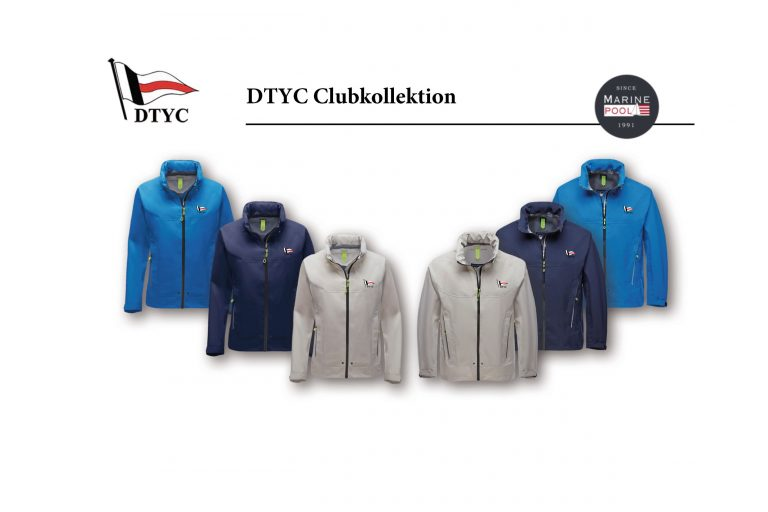DTYC Clubkollektion by Marinepool 2021