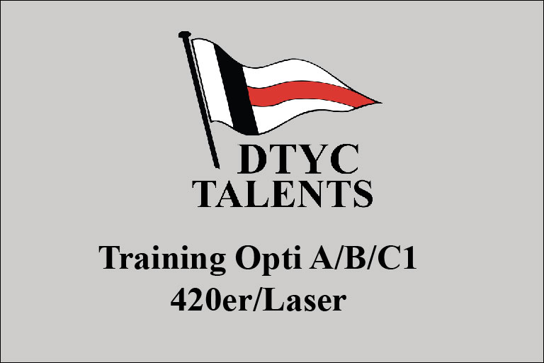 Die DTYC Talents Trainingstermine sind Online
