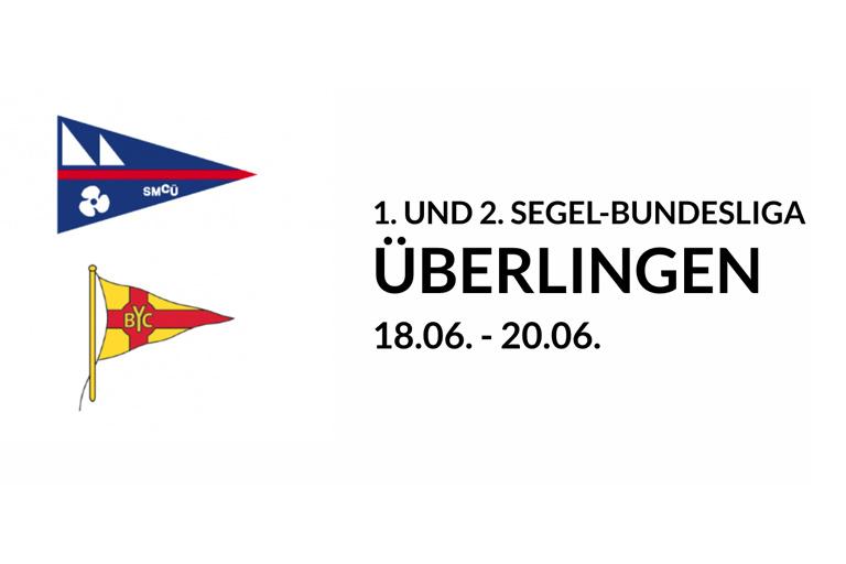 1. Spieltag Segelbundesliga - Saisonstart für das DTYC  Team